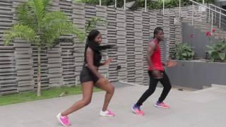 Afrobeats Dance Workout - Total Body Fat Burning Workout by Afrifitness