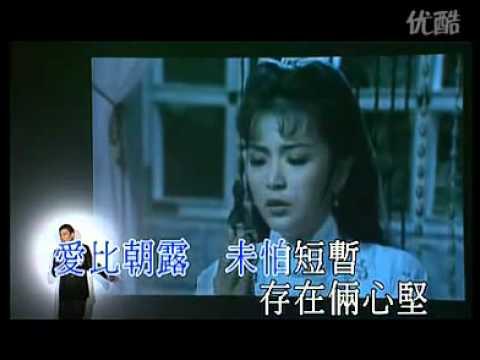 Andy Lau 劉德華 Idy Chan 陳玉蓮 情義兩心堅