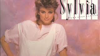 Sylvia ~ Eyes Like Mine