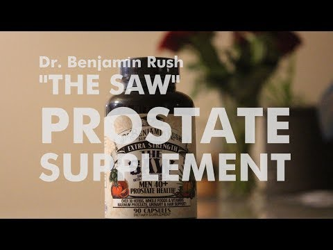 Prostatitis lista kezelése