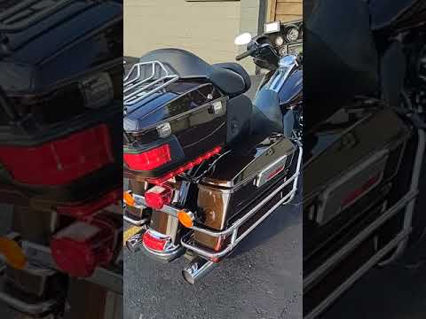 2011 Harley-Davidson Electra Glide® Ultra Limited in Pensacola, Florida - Video 1