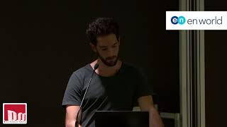 Video: Interpretable Machine Learning by Anthony Tockar