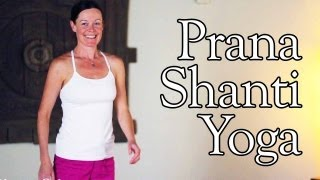 PranaShanti Spotlight by Diane & Jen