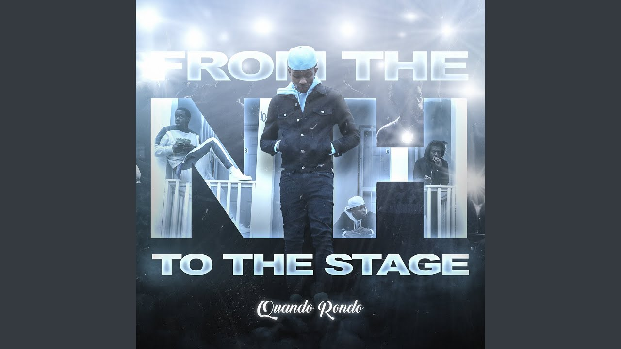 From The Neighborhood To The Stage Album by Quando Rondo (Official Audio)