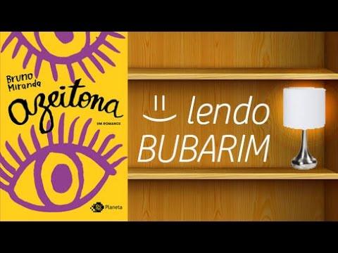 AZEITONA - Bruno Miranda | L&C