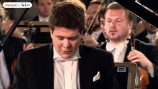 Denis Matsuev And Yuri Temirkanov   Tchaikovsky, 1st Piano Concerto