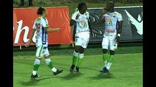 Bucaramanga Vs. Huila (2-4) | Liga Aguila 2019-1 | Fecha 17