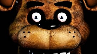 Five Nights At Freddy's: Secret 6th And 7th Night   Part 4