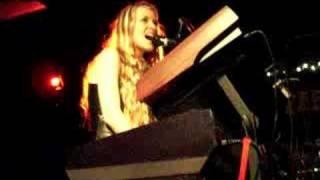 Charlotte Martin - Stromata LIVE