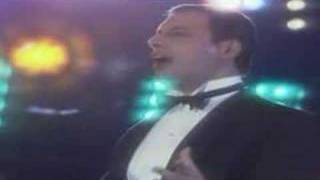 Freddie Mercury Pavarotti Queen Too Much Love Will Kill You Video
