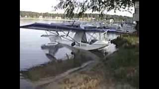 Aventura Ultralight Amphibious Flying