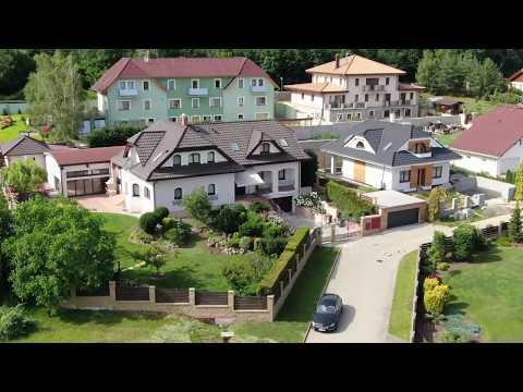 Video z << Prodej luxusní vily, Přítkov >>