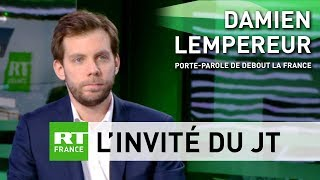 «Ce gouvernement a choisi de jouer le pourrissement et de diviser les Français»