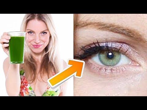 Augenfarbe ändern? So klappt`s wirklich! Diese Studie belegt es!