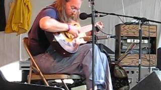 charlie parr - where you gonna be