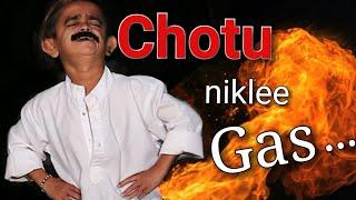 Chotu ka gaswala din- Khandesh Hindi Comedy- khandeshi comedy