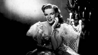 JUDY GARLAND It Never Was You GLORIOUS alternate take with full orchestra.
