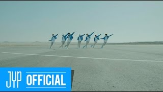 "GOT7 ""Fly"" Teaser Video"
