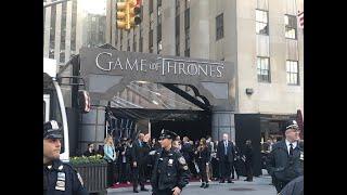 Game of Thrones - Season 8 Premiere
