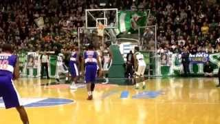 preview picture of video 'Le azioni finali di Sidigas Avellino - Enel Basket Brindisi'