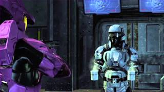 Red vs Blue Season 9 Episode 2
