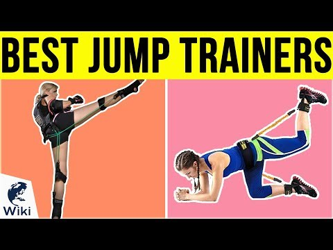 9 Best Jump Trainers 2019