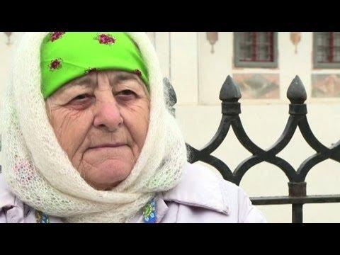 La città flebologichesky concentra la San Pietroburgo su Komsomol