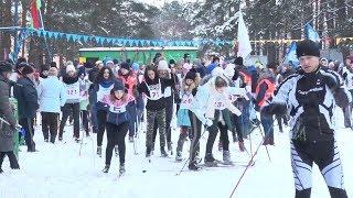 Солигорщина присоединилась к акции «Минщина спортивная»