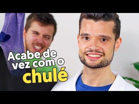 Imagem ilustrativa do vídeo: COMO ACABAR COM O CHULÉ