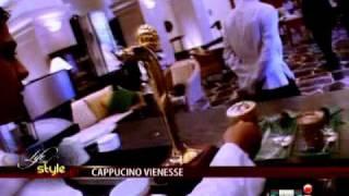 Exotic coffee recipes