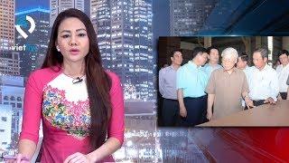Cư dân mạng 'hả hê' trước tin 'Nguyễn Phú Trọng đi cấp cứu'