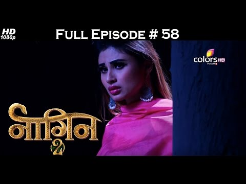 Naagin 2 - 29th April 2017 - नागिन 2 - Full Episode HD
