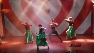 "Шоу балет NC-17 Киев/ NC-17showballet "" Nasty Boy""/ showballet Ukraine Kiev / dance show"