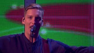 George Ezra Ft The Hot 8 Brass Band – Shotgun (Live At The BRIT Awards 2019)