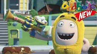 Oddbods Full Episode - Attack Of The Drone - The Oddbods Show Cartoon Full Episodes
