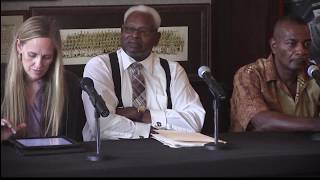African American Military History Museum hosts panel discussion about the integration of the US Mili
