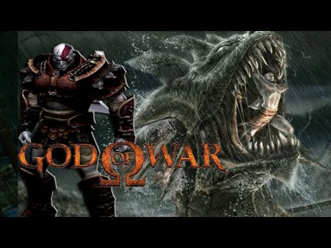 God Of War PS4 - New Game Plus Greek God Ares Armor(Chest Armor