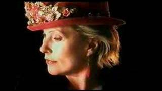 The Patience Bossa - Debbie Harry And Perry Farrell Duet!