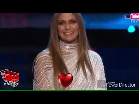 Cuando Marc Anthony mando a la FriendZone a JLo   Beso a Jennifer Lopez