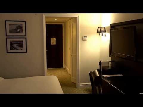 JW Marriott Rio de Janeiro, Brazil – Review of Deluxe Ocean View Room 1410