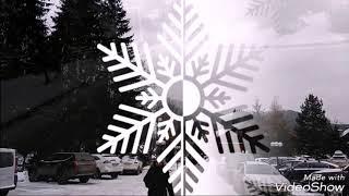 Буковель декабрь 2018. Зимний позитив