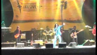 Julian Marley em São Paulo - Rosehall (07/10/2011)
