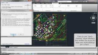 CADconform for AutoCAD from Altiva Software