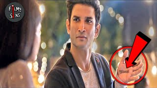 (0 Mistakes) In Dil Bechara - Plenty Mistakes In DIL BECHARA Full Hindi Movie| Sushant Singh Rajput - Download this Video in MP3, M4A, WEBM, MP4, 3GP