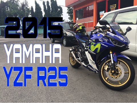 Yamaha yzf r25 for sale price list in the philippines for Yamaha philippines price list 2017