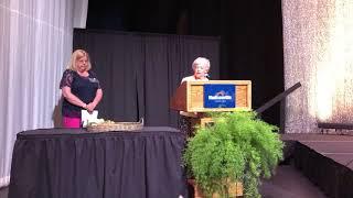 Woman's Club Marks 50th Anniversary