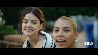 DUDE Trailer (2018) Lucy Hale, Alex Wolff, Teen, Netflix Movie