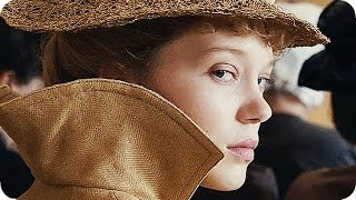 DIARY OF A CHAMBERMAID Trailer English Subs (2015) Léa Seydoux by New Trailers Buzz