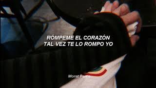 Gloria Trevi - Rómpeme El Corazón Letra