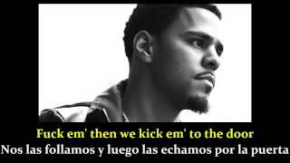 No Role Modelz   J. Cole (Lyrics   Sub. Español)